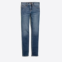 "Image 2 for 8"" anywhere skinny jean in Astoria wash"