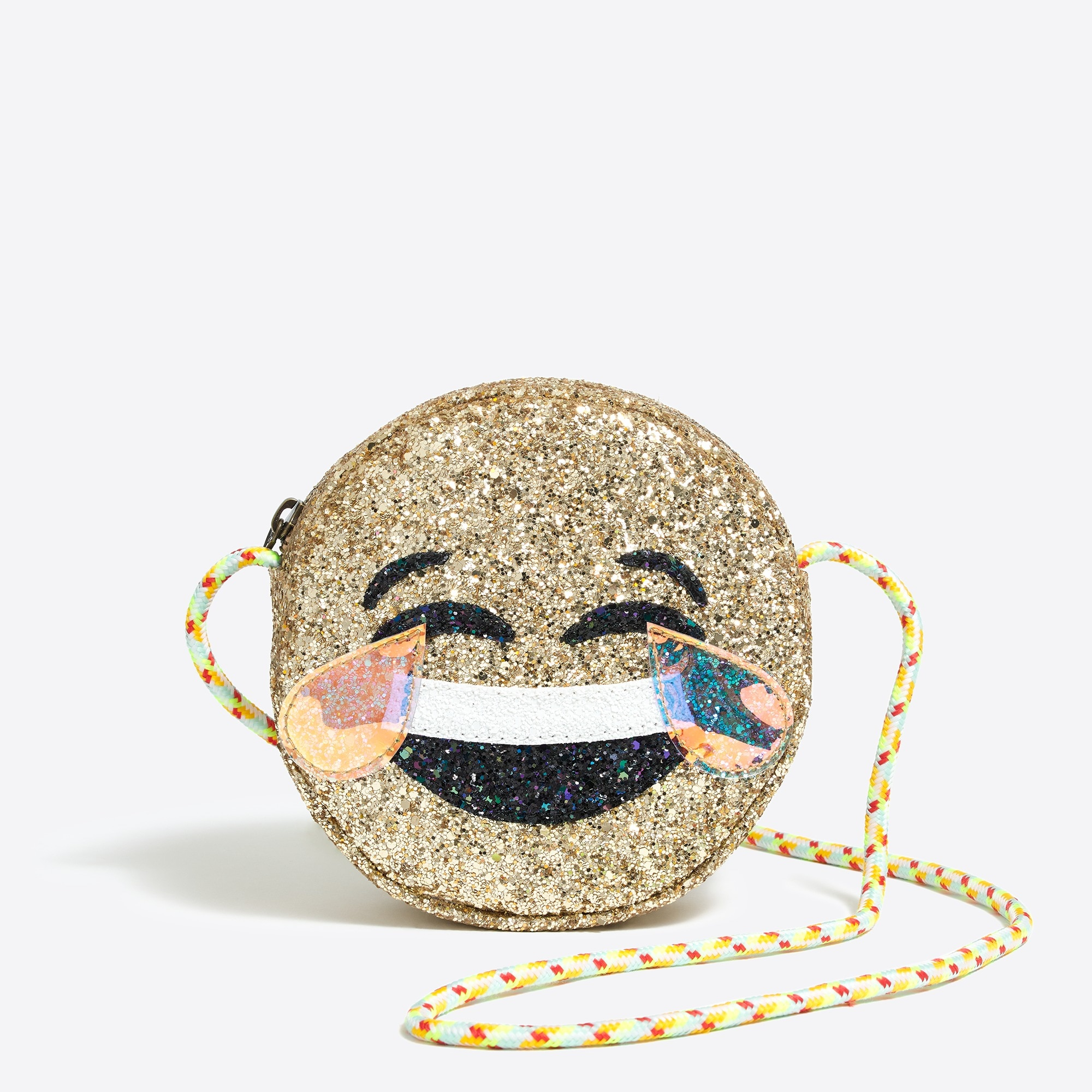 laughing emoji bag : factorygirls bags