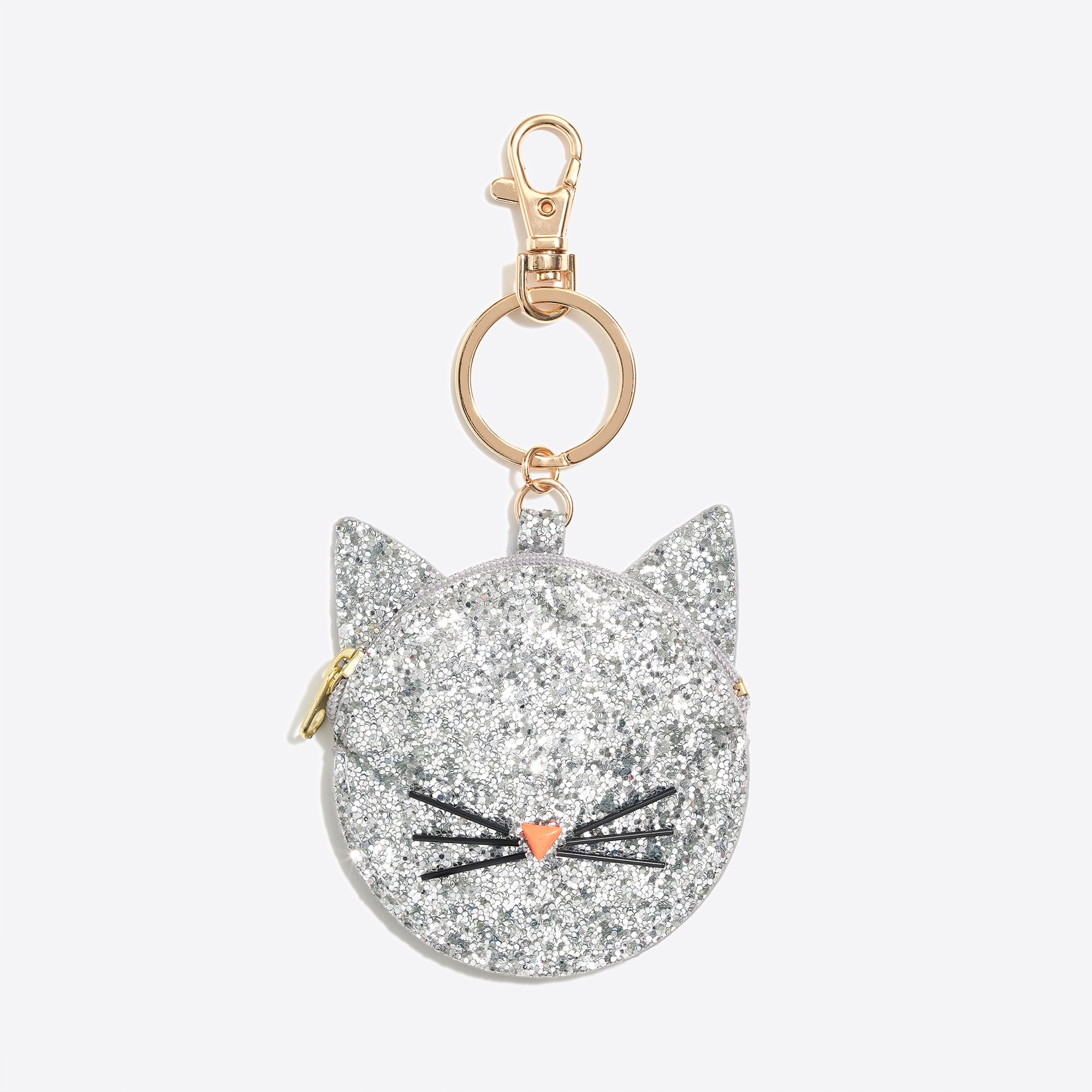 factory girls Glitter coin purse