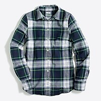 Image 2 for Plaid shirt