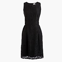 Image 2 for Fitted lace dress