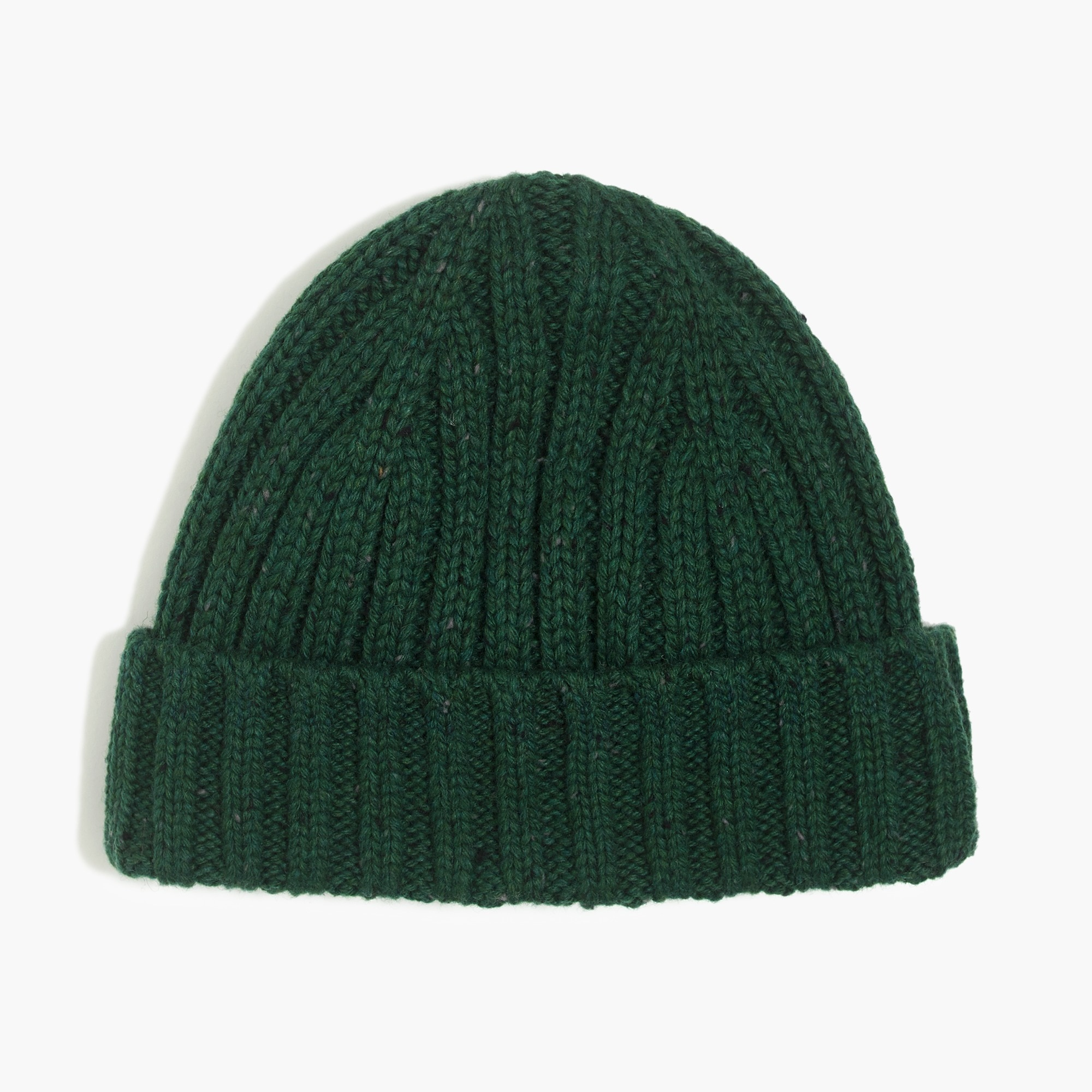 factory mens Donegal beanie