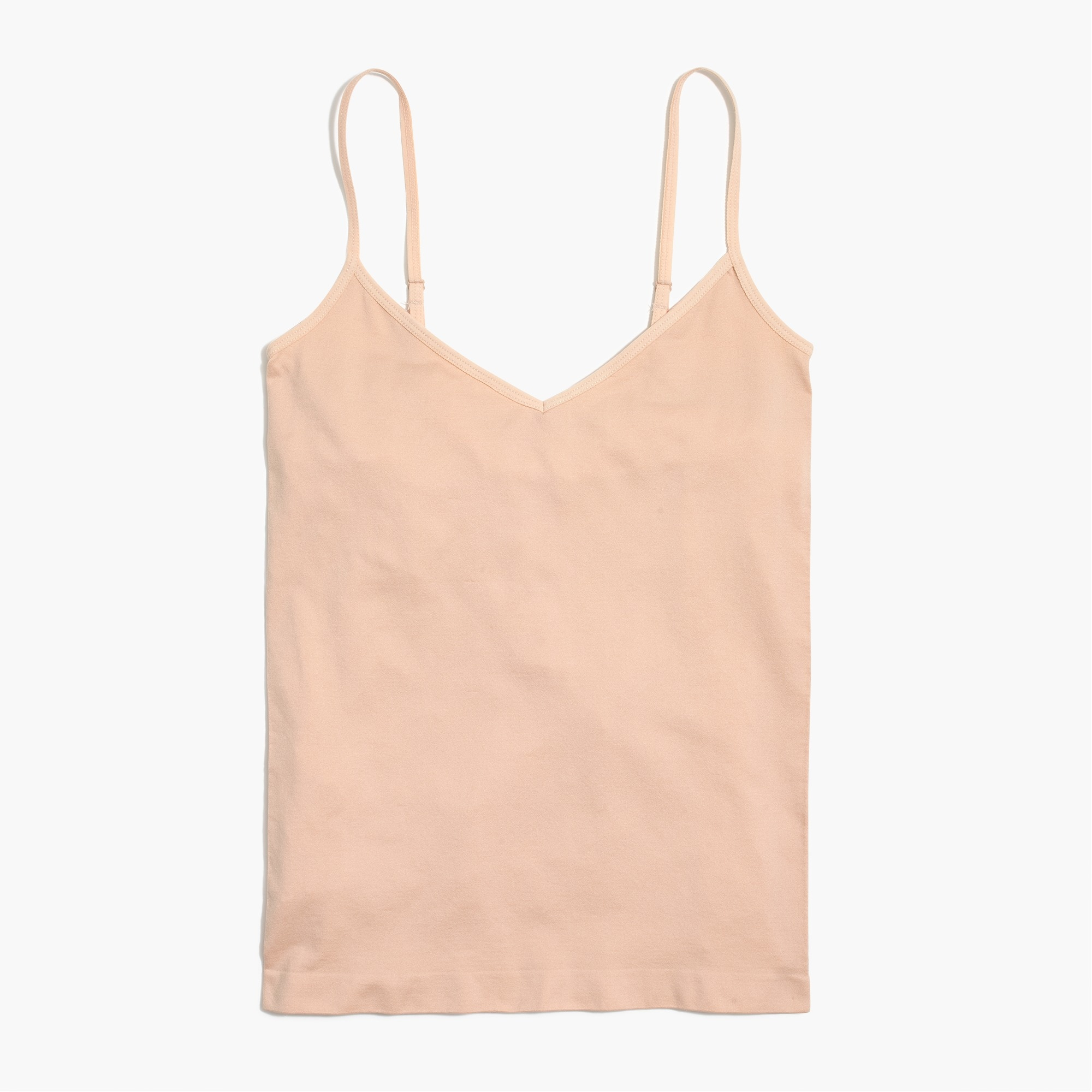 Image 2 for Seamless cami top