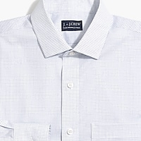 Image 2 for Slim Thompson flex wrinkle-free dress shirt
