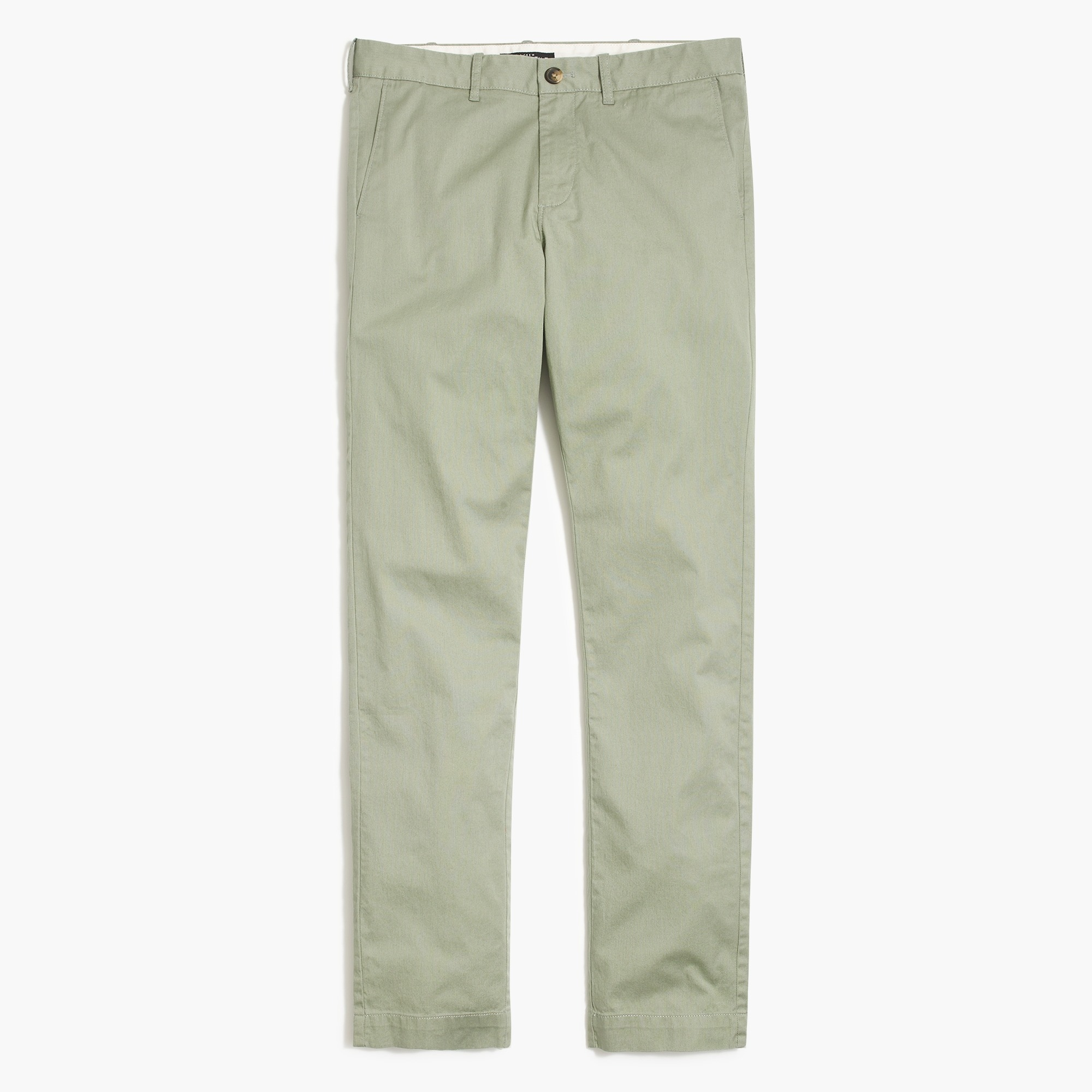 Slim-fit lightweight flex chino