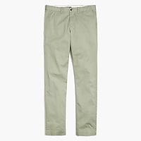 Image 2 for Slim-fit lightweight flex chino