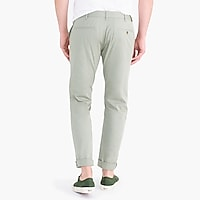 Image 3 for Slim-fit lightweight flex chino