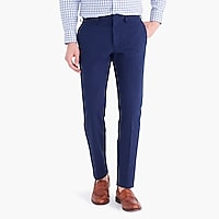 Bedford dress pant in seersucker