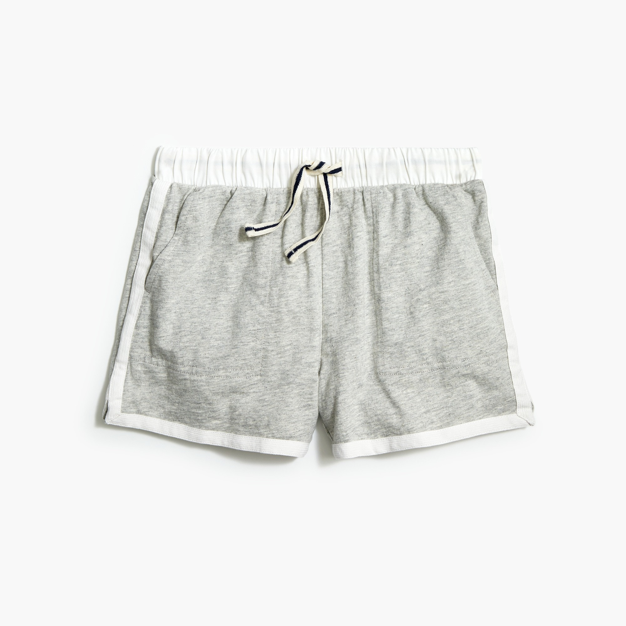 factory girls Girls' pull-on short