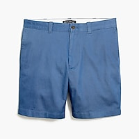 "Image 2 for 7"" Reade flex chino short"