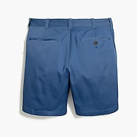 "7"" Reade flex chino short"