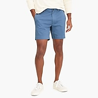 "Image 1 for 7"" Reade flex chino short"