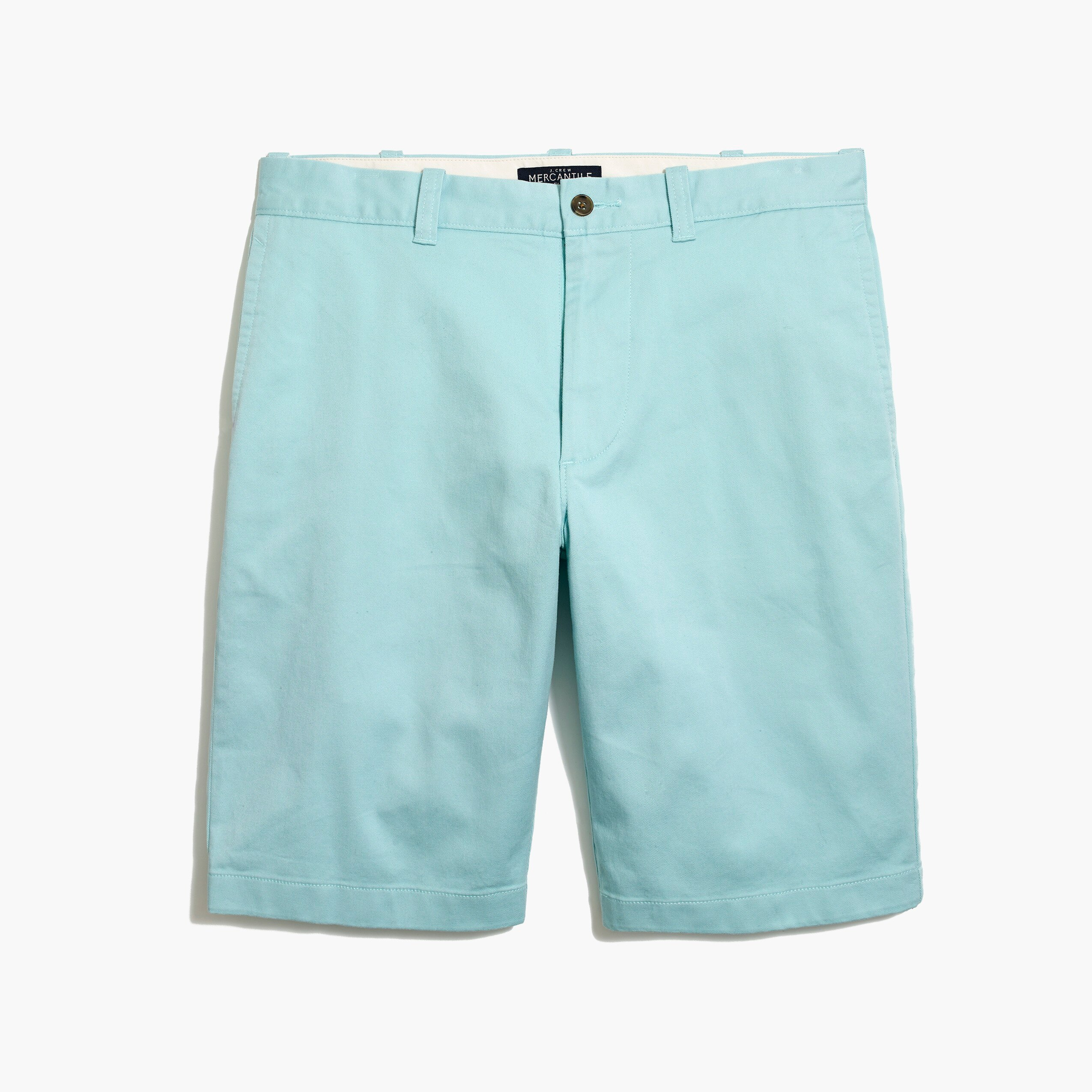 "factory mens 11"" Rivington flex chino short"