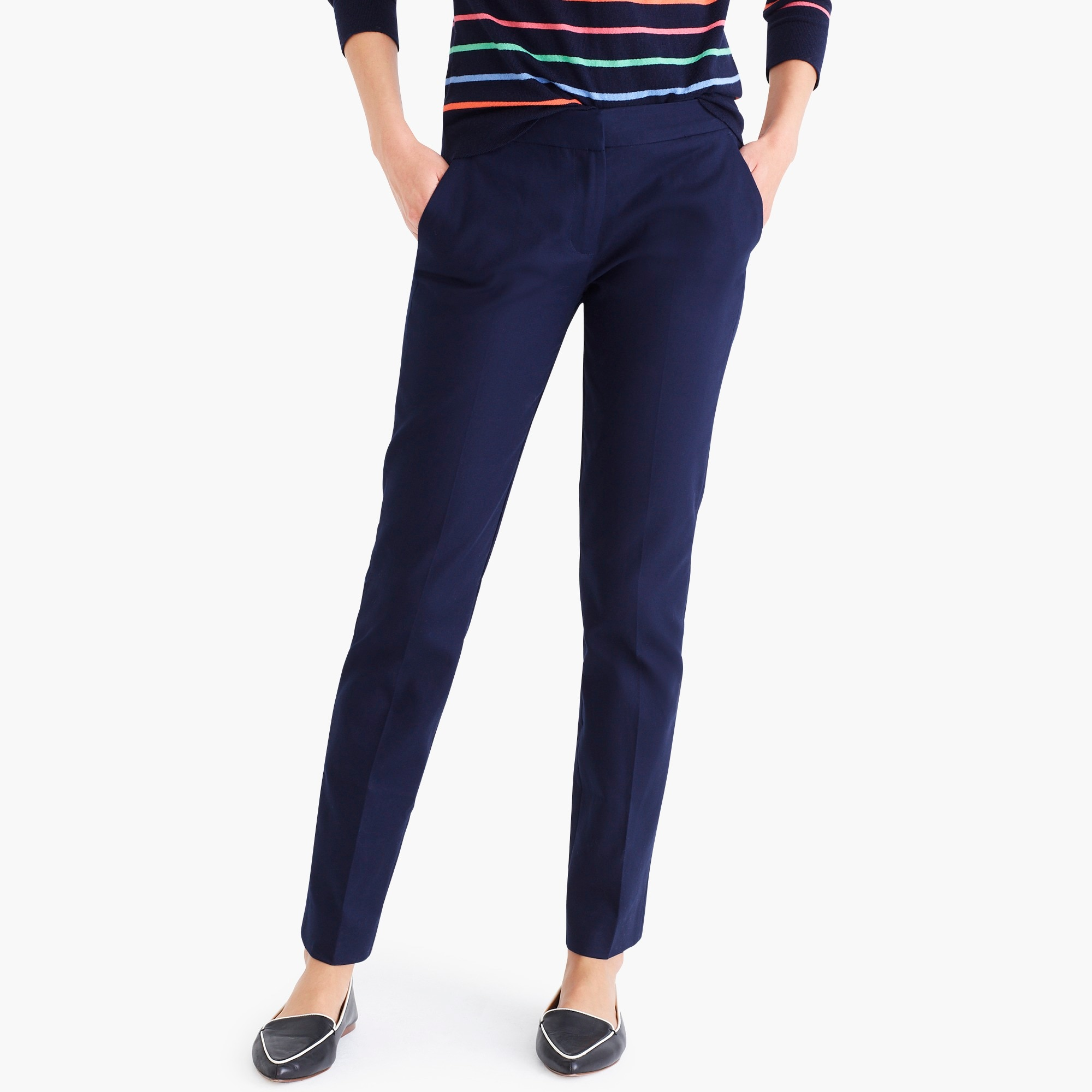 factory womens Cotton work pant