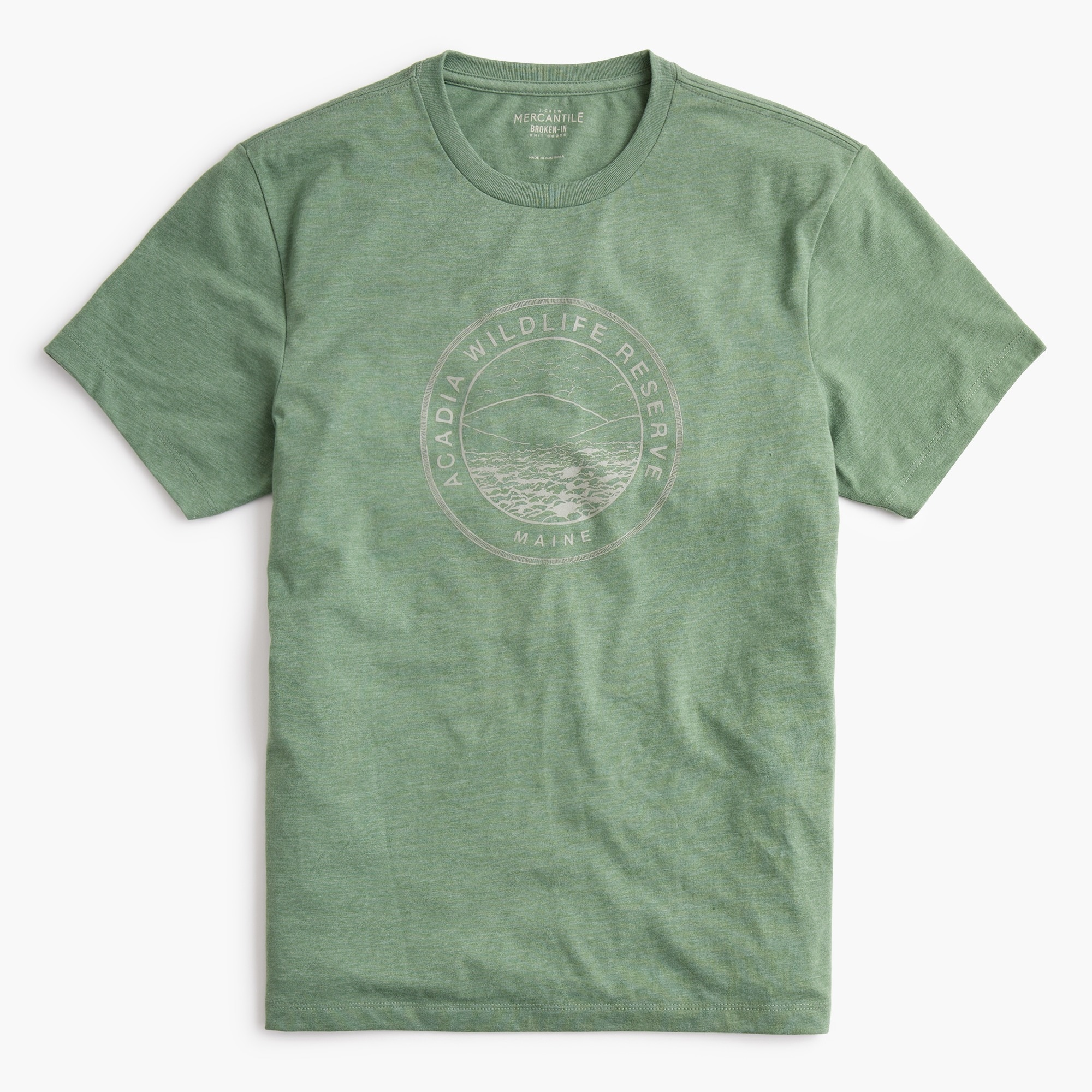 Image 3 for National park T-shirt
