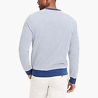 Image 3 for Indigo striped sweatshirt