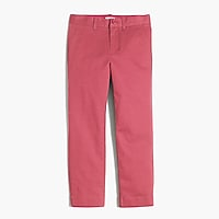 Image 2 for Boys' slim pant in flex chino