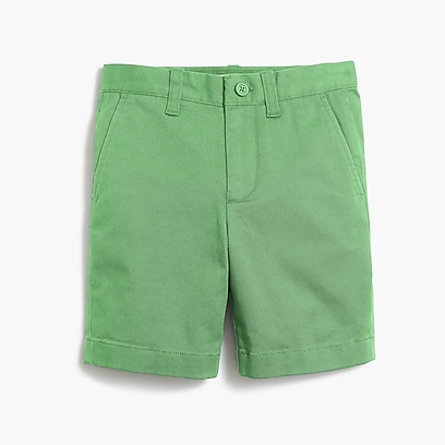 Boys' Gramercy short in stretch chino