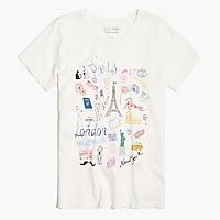 Image 2 for Destination T-shirt