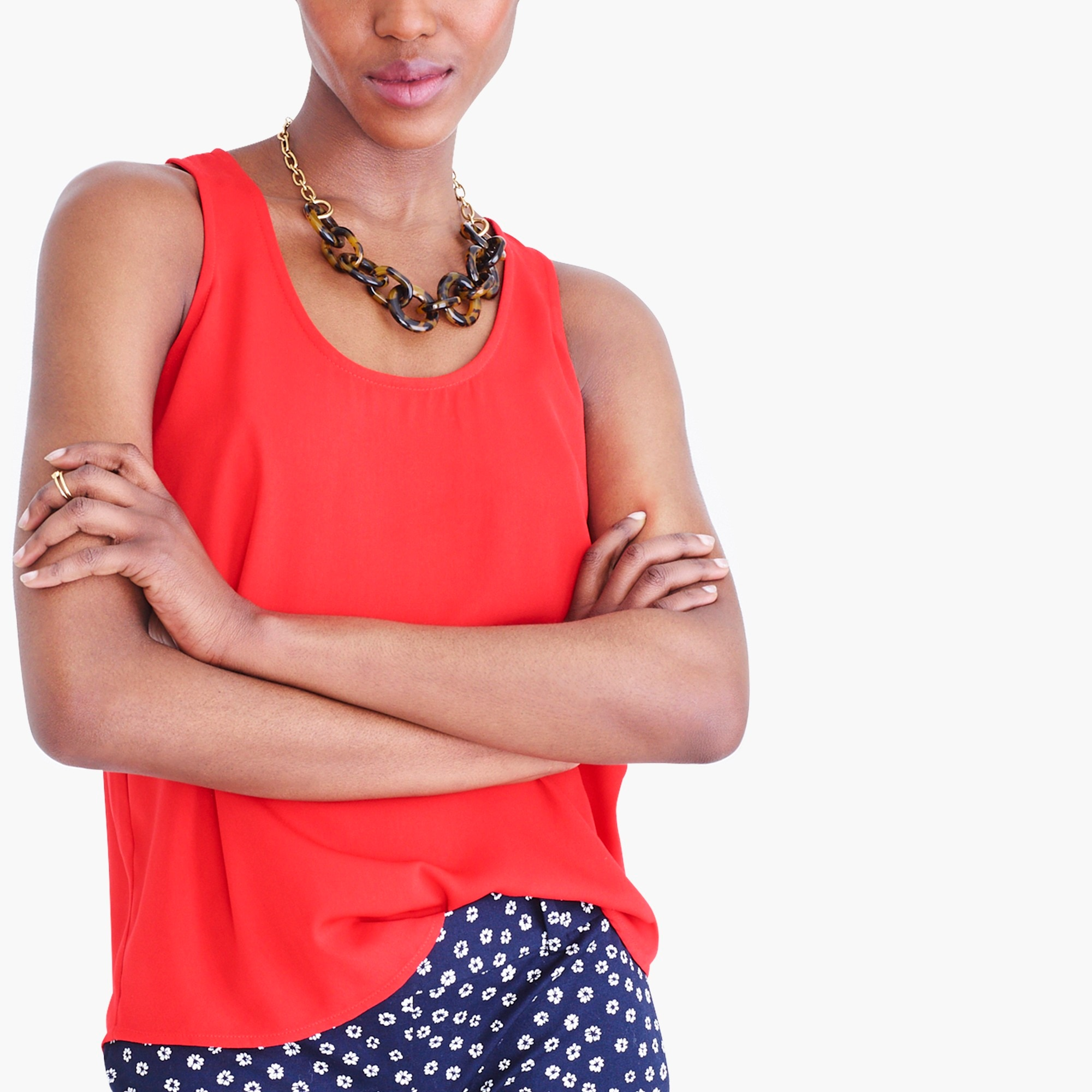 Image 4 for Sleeveless top