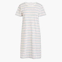 Image 2 for Striped T-shirt dress