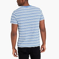 Image 3 for Slim wat striped T-shirt