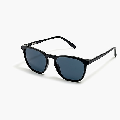 factory mens Matte sunglasses